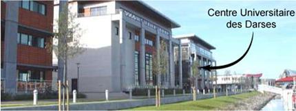 Centre des Darses ULCO